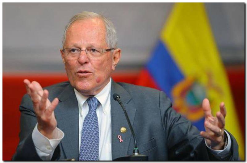 PERÚ: Renunció el Presidente cercado por la corrupción