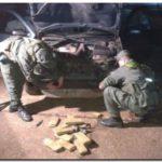 POLICIALES: Salieron de Misiones con 46 kilos de marihuana en el auto hacia Necochea