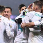 FÚTBOL: Real Madrid eliminó a PSG de la Champions