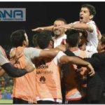 FÚTBOL: River venció a Boca por 2 a 0 y se consagró campeón de la Supercopa Argentina