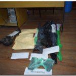 NECOCHEA: Prefectura detuvo a un hombre y secuestró armas de fuego