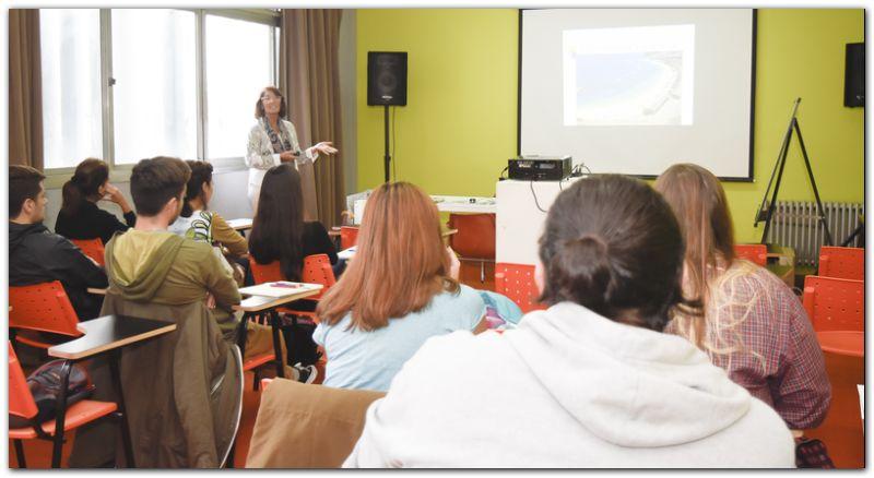 NECOCHEA: Inició el segundo año de la Tecnicatura universitaria en Turismo