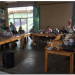 NECOCHEA: El Concejo Deliberante analiza reglamento de edificación y planta de fesrtilizantes