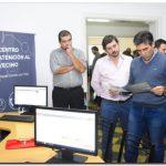 NECOCHEA: López puso en funcionamiento otra herramienta que acerca a la gestión con la ciudadanía