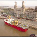 DENUNCIA: Necochense pidió la expulsión de un buque británico