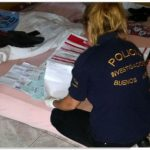 POLICIALES: Detuvieron a estafadores en Necochea
