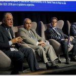 ECONOMÍA: El Foro de Líderes Empresariales de Córdoba afianza la participación argentina en el Business 20
