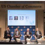 ECONOMÍA: El B20 debate sobre instrumentos de financiamiento para el desarrollo de infraestructura