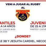 DEPORTES: Club Náutico Necochea