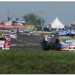 AUTOMOVILISMO: Castellano se quedó con el triunfo en Concepción del Uruguay