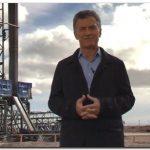 ECONOMIA: Macri llamó a «consumir menos» energía