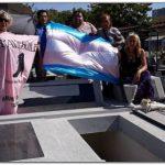 EL MUNDO: Primer Mausoleo Trans de América latina