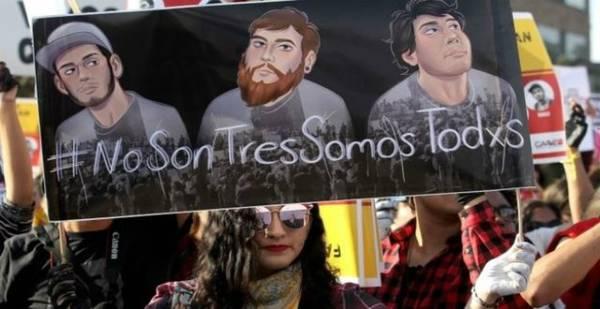 MÉXICO: Más horror en el crimen de Jalisco