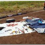 POLICIALES: Detienen a depredadores de lagunas