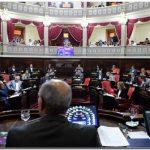 BUENOS AIRES: El Senado aprobó la prórroga a la leyes de Emergencia Administrativa y de Infraestructura