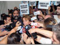 PARITARIAS: La Provincia abre para estatales y docentes