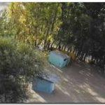 SOCIEDAD: Una tormenta produjo destrozos en el interior bonaerense