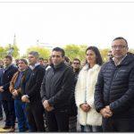 NECOCHEA: Acto por el Día del trabajador