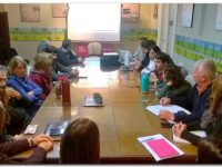 NECOCHEA: Señalización de Centros Clandestinos de detención