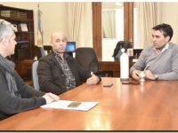 NECOCHEA: La empresa Lasa quiere sumar a la ciudad como destino aéreo