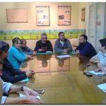 NECOCHEA: Trabajadores pidieron más compromiso del Concejo Deliberante