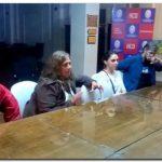 NECOCHEA: Se analizó el trabajo de las ex trabajadoras de la Clínica Regional