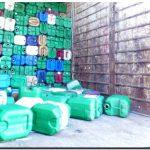 NECOCHEA: Nueva jornada sobre envases de agroquímicos y el futuro del centro de acopio local