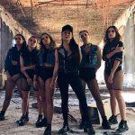 Miss Bolivia – Paren de Matarnos