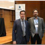 PUERTO QUEQUÉN: Rojas en el segundo Taller Nacional de Seguridad y Medio Ambiente en Puertos