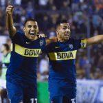 FÚTBOL: Boca se consagró bicampeón al empatar con Gimnasia
