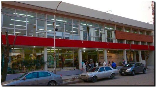 NECOCHEA: Cobertura de bibliotecario en el Centro Cultural