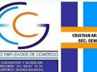 NECOCHEA: Cursos en el Centro Empleados de Comercio