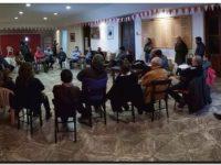 POLÍTICA: La UCR definió la unidad