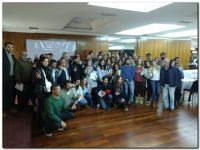 POLÍTICA: Encuentro Seccional de Concejales