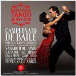TURISMO: Se viene la Ruta del Tango y el Campeonato de Baile será una de las novedades