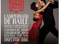 NECOCHEA: Hoy a las 19 se lanzará en el Entur la Ruta del Tango 2018