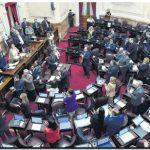 TARIFAS: El senado aprobó el congelamiento. Habrá veto presidencial