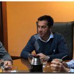 PUERTO QUEQUÉN: Trabajo conjunto entre Puerto y Municipio
