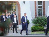 El Presidente Mauricio Macri hablará ante la Asamblea de la ONU