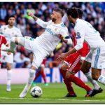 FÚTBOL: Real Madrid avanza a su tercera final al hilo de la Champions