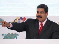 VENEZUELA: Maduro recargado echa diplomáticos estadounidenses