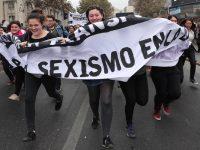 CHILE: Mujeres dicen NO al machismo