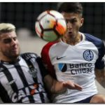 FÚTBOL: San Lorenzo empató con Atlético Mineiro y avanzó