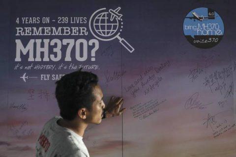 INVESTIGACIÓN: La misión suicida del piloto del vuelo MH370