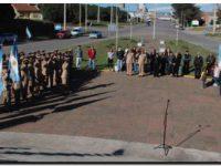 MALVINAS: Actuación de la Prefectura en la guerra