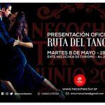 TURISMO: Se lanza la Ruta delTango Necochea 2018