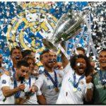 FÚTBOL: ¡Real Madrid es tricampeón de la Champions!