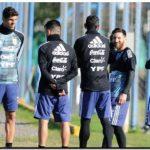 MUNDIAL 2018:Se suspendió el amistoso Argentina-Israel