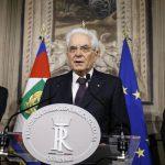 ITALIA: Sin Gobierno, vuelta atrás