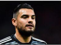 MUNDIAL 2018: Romero se lesionó y se pierde el Mundial